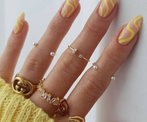 rings and cute image