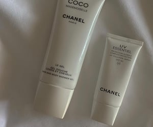 beauty, chanel, and essentials image