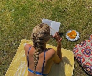life, mood, and summer image