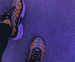 aesthetic, nike, and air max image