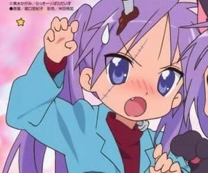 2000s, anime, and emo image