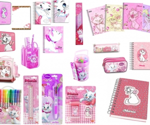 cuteness, pink, and stationery image