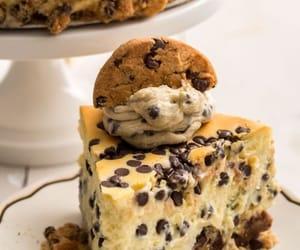 chocolate, cake, and Cookies image