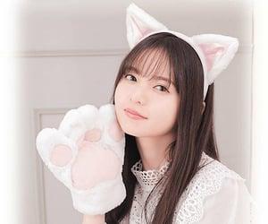 asuka, cat, and cosplay image
