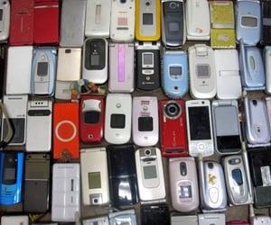 alternative, cellphone, and grunge image