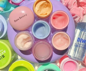 white, milani, and bliss image