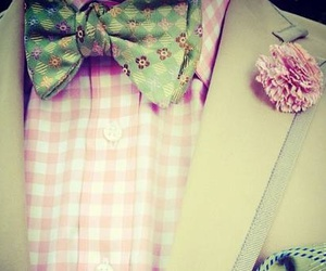 bow tie, boy, and chuck bass image