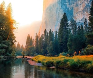 landscape, photography, and wanderlust image