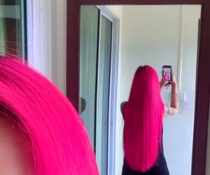 amazing, beautiful, and long hair image