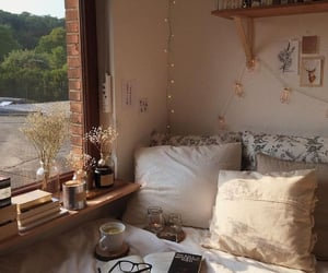 cozy, bedroom, and inspiration image