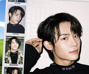 Chan, to1, and cyber edit image