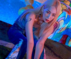 vocalist, wonder girls, and yeeun image