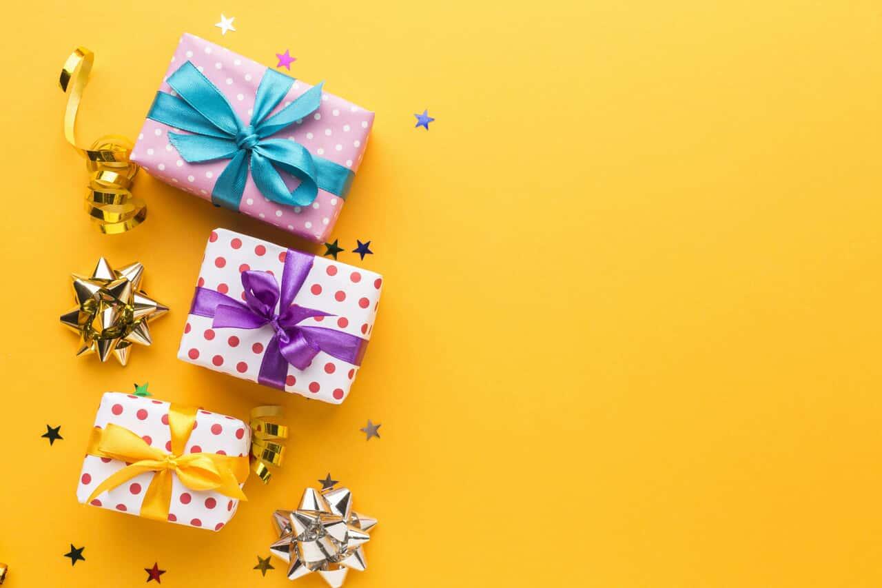 article, gifts, and rakhi image