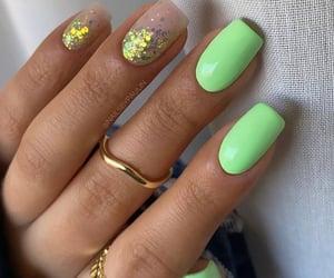 beauty, pastel, and nailart image