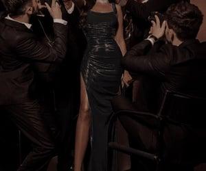 dior, dress, and fame image