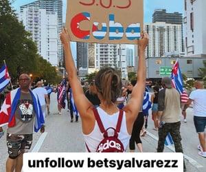 cuban, unfollow, and betsyalvarezz image