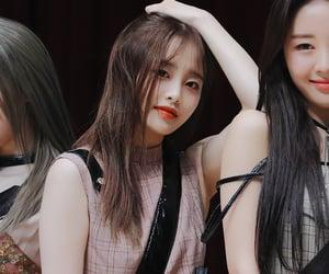 gg, k-pop, and girlgroup image