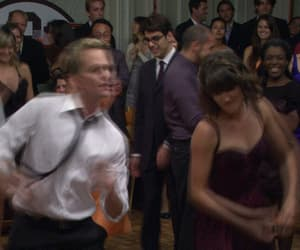 Barney Stinson, gif, and how i met your mother image