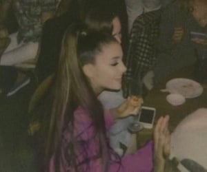 ariana, grande, and dwt image