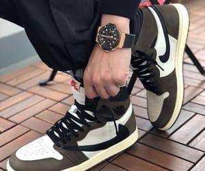 jordan sneakers, air jordan 1 retro, and jordan 1 retro image