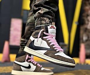 jordan sneakers, jordan 1 retro, and aj1 image