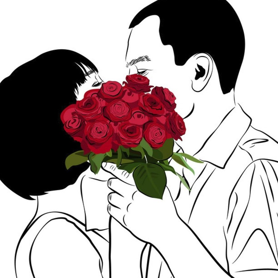 article, dating, and Relationship image