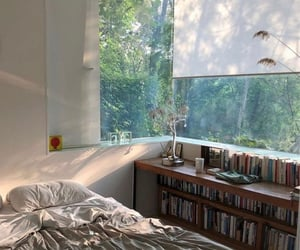 alternative, bedroom, and books image
