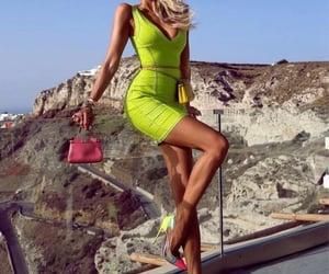 fashion, fendi, and look image
