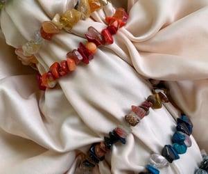 beautiful, bracelets, and jewelry image
