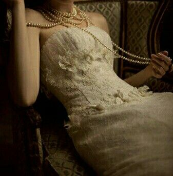 20s, dress, and old image