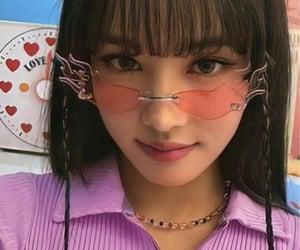 yoon, stayc, and kpop image