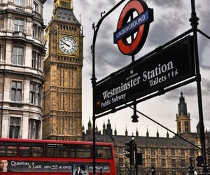 Big Ben, places, and england image