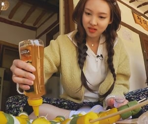 twice, nayeon, and lq image