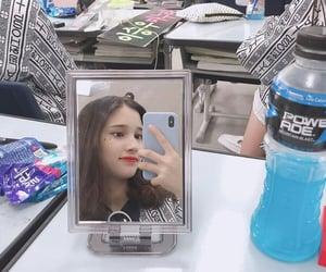 girls planet 999, bahiyyih, and kpop image