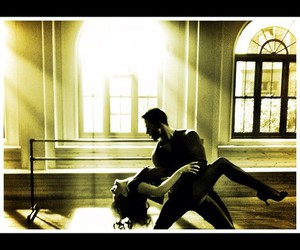 brody, couple, and dance image