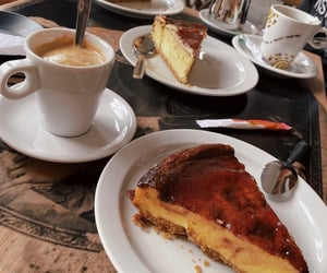 coffee, follow, and sweet image