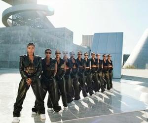 aesthetic, black women, and kpop image