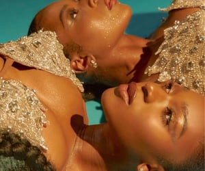 aesthetic, black women, and celebrity image