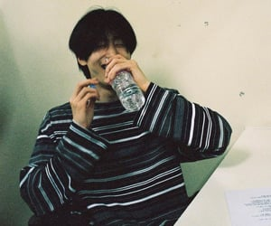camera, film, and seungwoo image