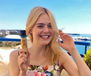 Elle Fanning, maleficent, and 20th century women image