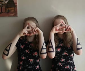 30 seconds to mars, triad, and echelon image