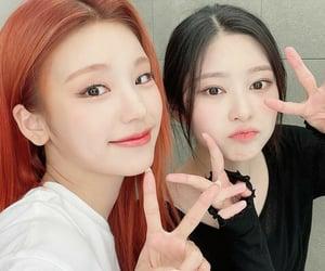 kpop, itzy, and yeji image
