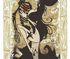 elvira, Halloween, and icon image