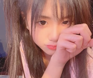 Please support Liang Jiao from GNZ48 on Girls Planet 999!