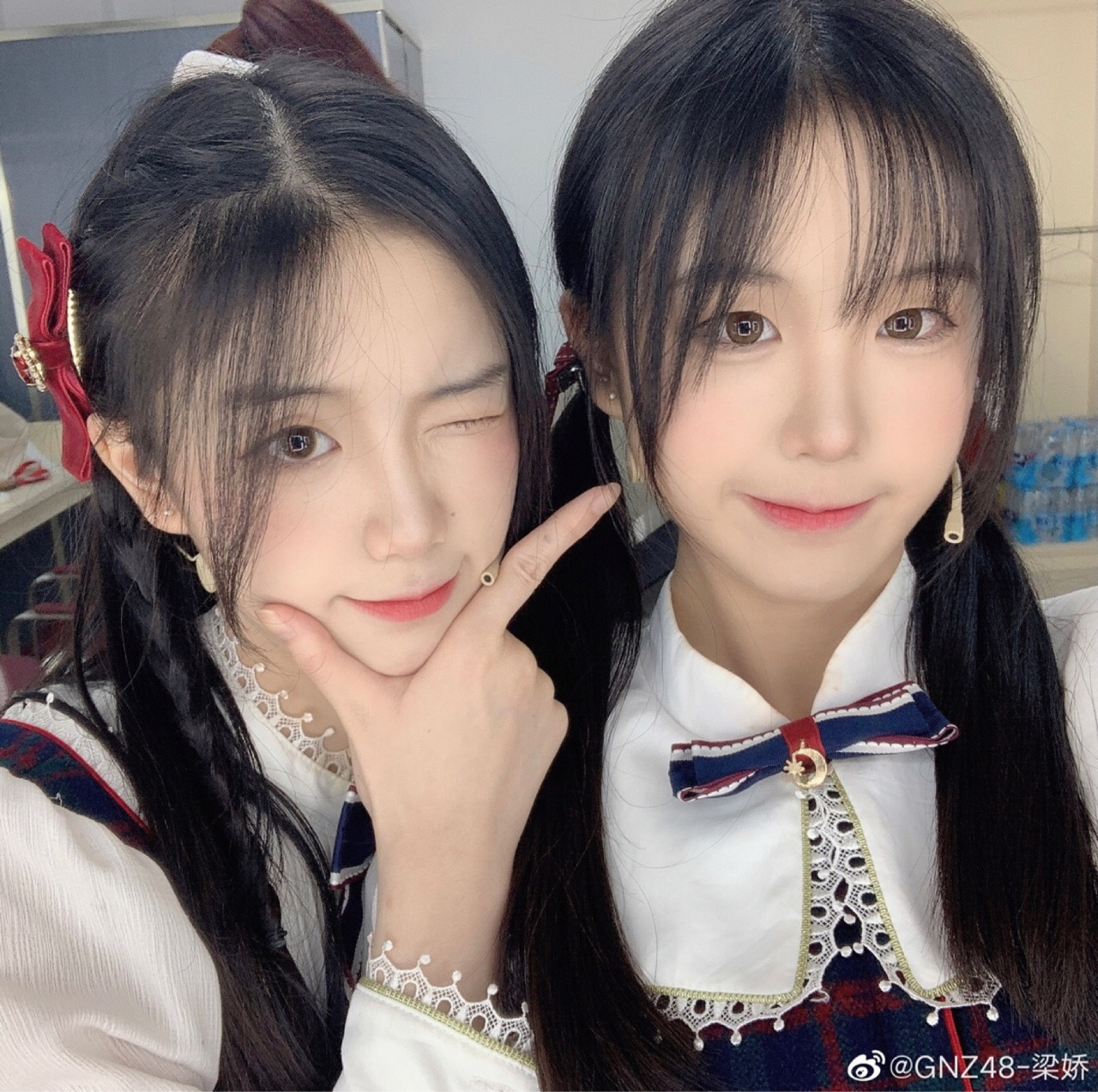 snh48, gp999, and gnz48 image