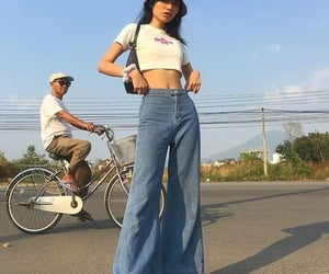 aesthetic, chunky, and fashion image