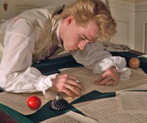 Hot, Mozart, and amadeus image
