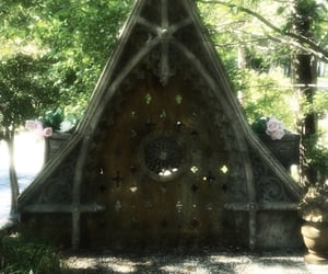celtic, folklore, and fairy image