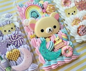 kawaii, phonecases, and cellaccessories image
