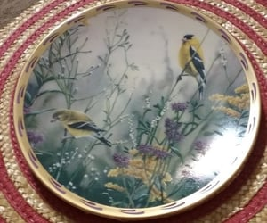 etsy, vintage, and lenox image